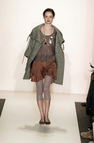 Twinkle by Wenlan at New York Fall 2006