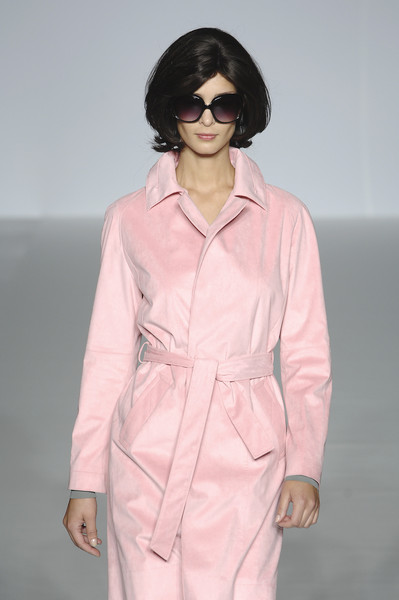 Udo Edling at Couture Spring 2008