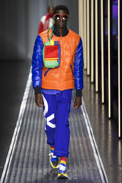 United Colors Of Benetton at Milan Fall 2019