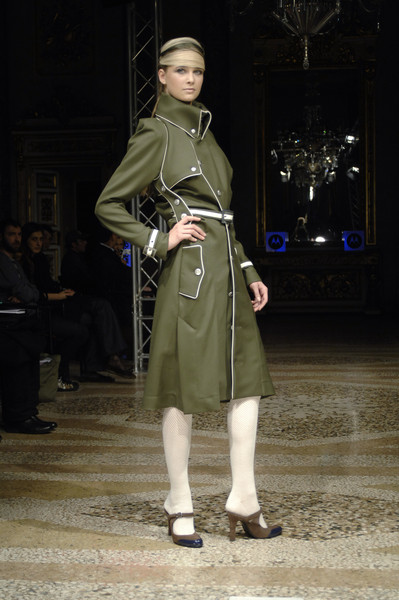 Unrath & Strano at Milan Fall 2007
