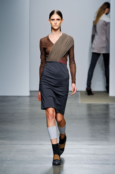 VPL by Victoria Bartlett at New York Fall 2012