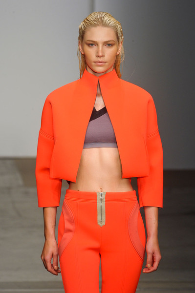VPL by Victoria Bartlett at New York Spring 2012