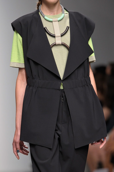 VPL by Victoria Bartlett at New York Spring 2013 (Details)