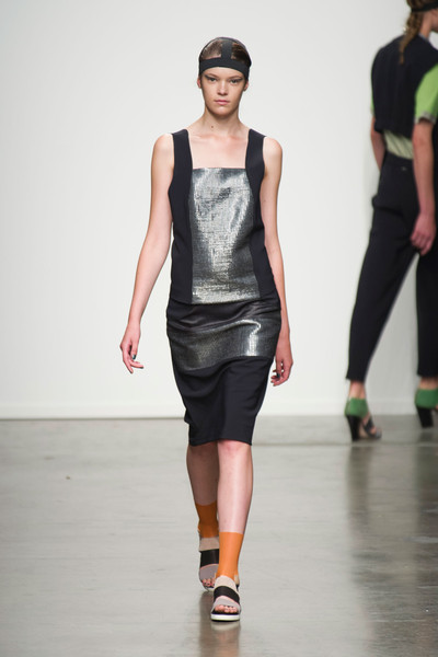 VPL by Victoria Bartlett at New York Spring 2013