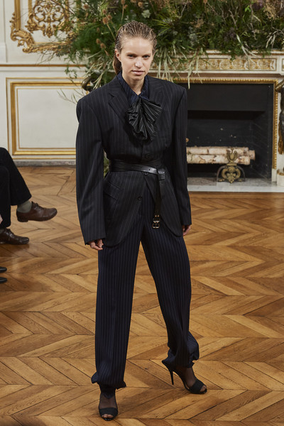 Valentin Yudashkin at Paris Fall 2020
