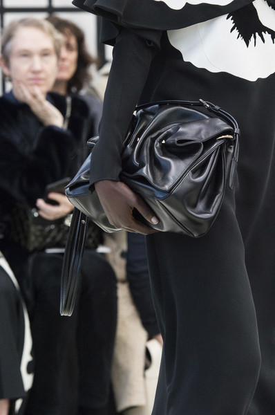 Valentino at Paris Fall 2018 (Details) [fashion,outerwear,textile,leather,costume,jacket,outerwear,valentino,fashion,costume,latex clothing,clothing,equipment,textile,leather,paris fashion week,fashion,latex clothing,clothing,personal protective equipment,costume,latex]