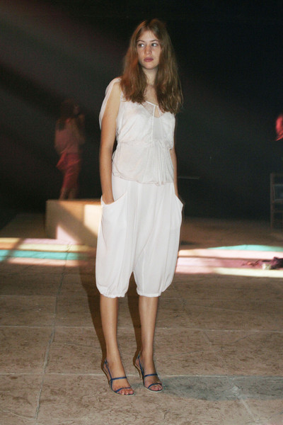 Vanessa Bruno at Paris Spring 2006