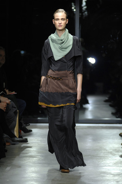 Vena Cava at New York Fall 2007