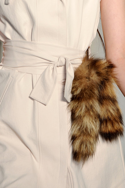 Vena Cava at New York Fall 2010 (Details)