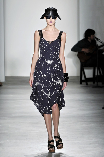 Vena Cava at New York Spring 2010