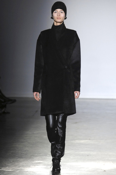 Veronique Branquinho at Paris Fall 2008