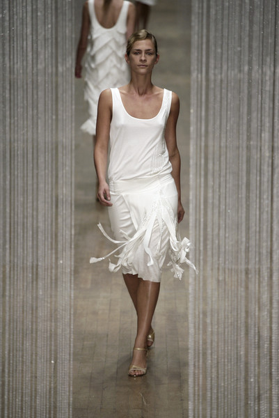 Veronique Branquinho at Paris Spring 2007