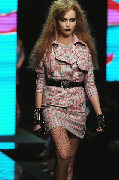 Versus at Milan Fall 2004