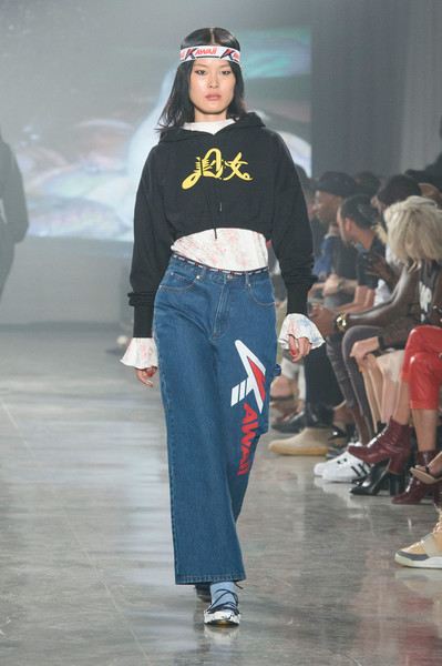 Vfiles at New York Spring 2017