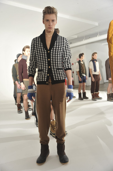 Victor Glemaud & Stærk at New York Fall 2010