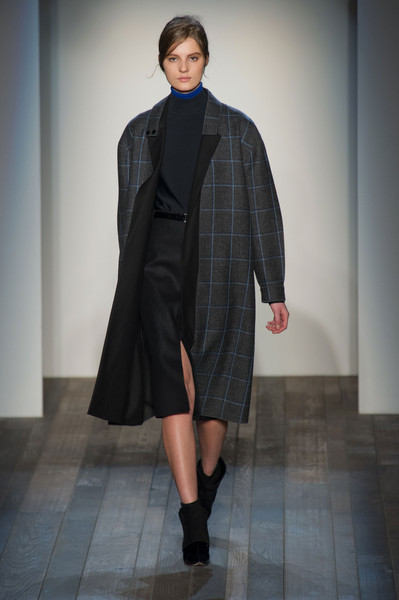 Victoria Beckham at New York Fall 2013