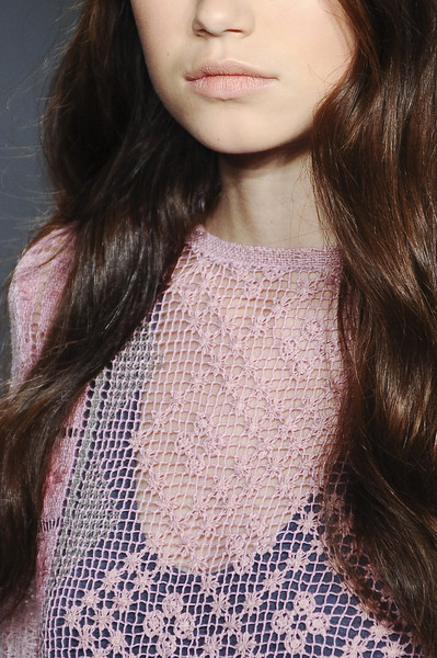 Vivienne Tam at New York Spring 2011 (Details)