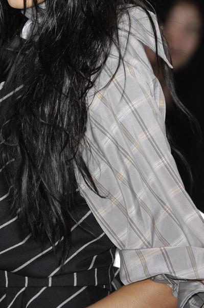 Vivienne Westwood at Paris Fall 2009 (Details)