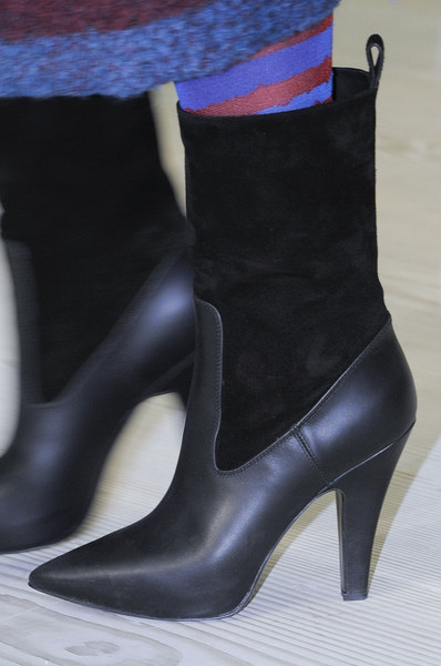 Vivienne Westwood at London Fall 2013 (Details)