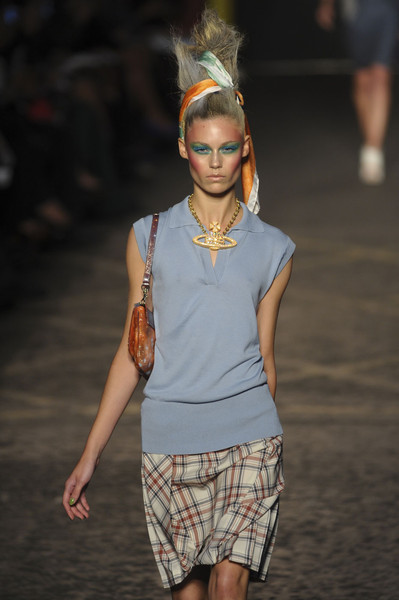 Vivienne Westwood at London Spring 2012