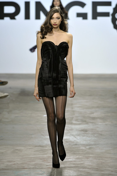William Tempest at London Spring 2009
