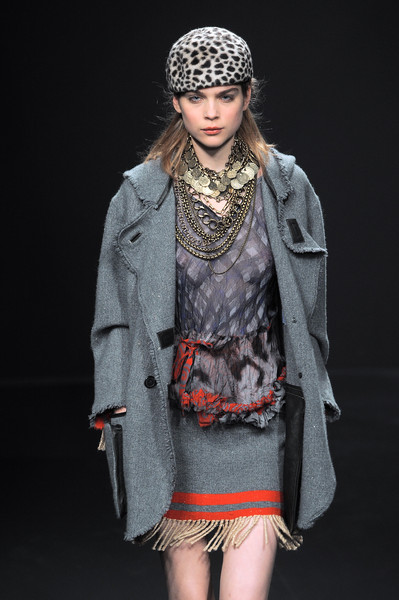 Wunderkind at Paris Fall 2010