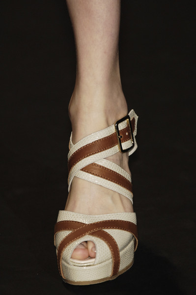 Wunderkind at New York Spring 2006 (Details)