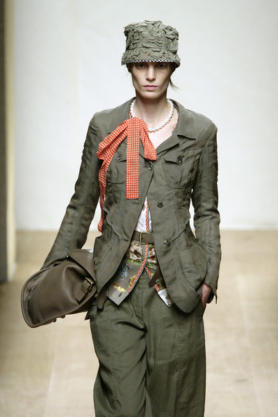 Wunderkind at Paris Spring 2009