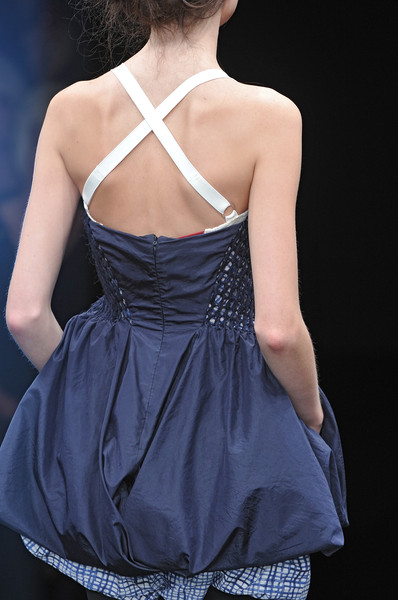 Wunderkind at Paris Spring 2010 (Details)
