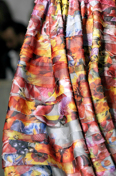 Wunderkind at Paris Spring 2011 (Details)