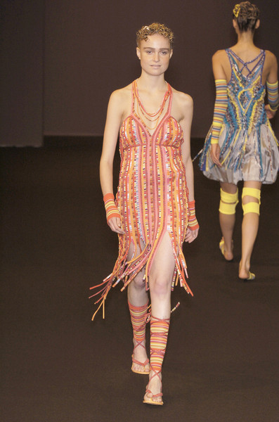 Yoichi Nagasawa at Paris Spring 2005