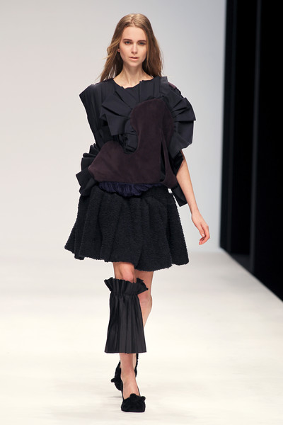 Yusuke Maegawa at London Fall 2010