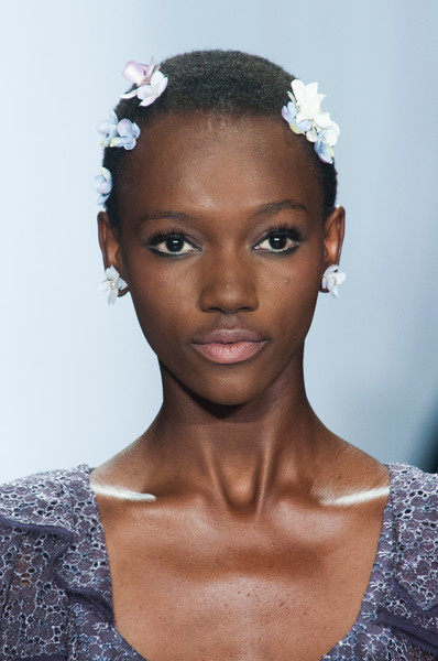 Zac Posen at New York Spring 2014 (Details)