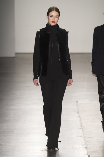 Zang Toi at New York Fall 2017