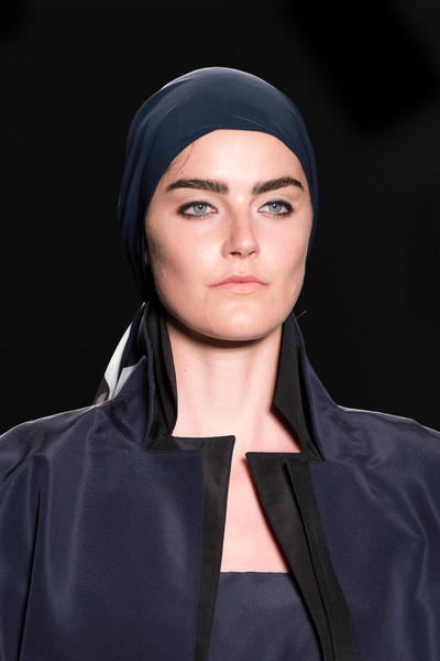 Zang Toi at New York Spring 2019 (Details)