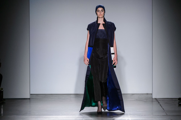 Zang Toi at New York Spring 2019