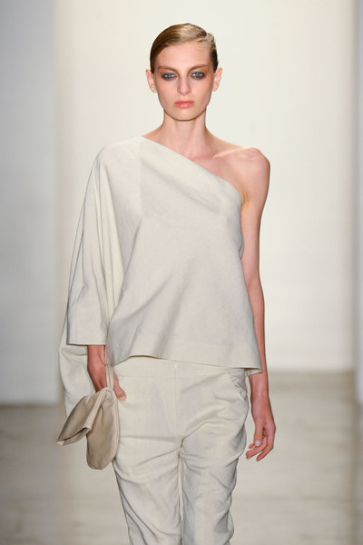 Zero + Maria Cornejo at New York Spring 2012