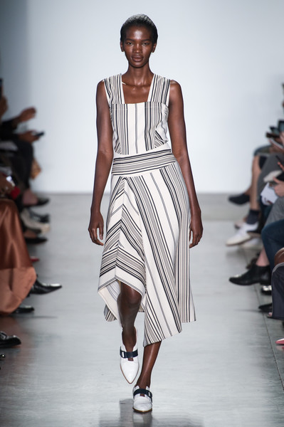Zero + Maria Cornejo at New York Spring 2019 [fashion model,runway,fashion show,fashion,white,clothing,fashion design,shoulder,dress,human,maria cornejo,fashion,runway,fashion week,spring,model,haute couture,white,new york fashion week,fashion show,runway,fashion week,fashion,new york fashion week,fashion show,spring,model,haute couture,zero maria cornejo,supermodel]