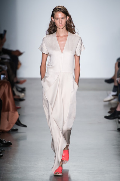 Zero + Maria Cornejo at New York Spring 2019