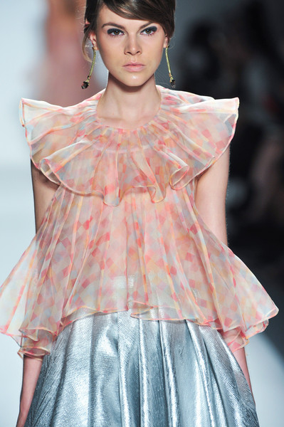 Zimmermann at New York Spring 2014 (Details)