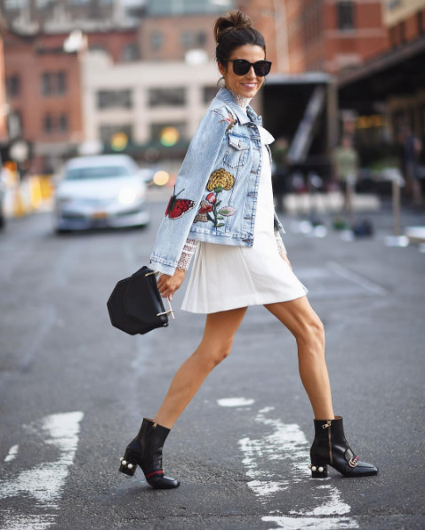 Fashion Essentials for Everyday Street Style