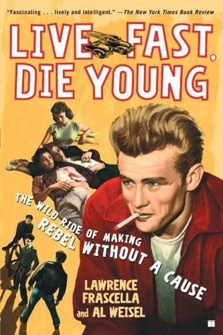 'Rebel Without A Cause' (1955)