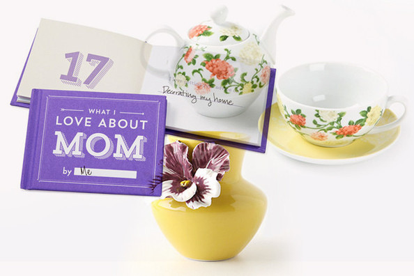 Mother's Day Gift Guide 2014: Under $25