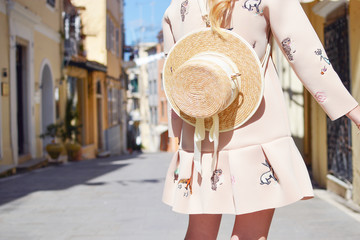 Summer Dresses That'll Make Every Day Feel Like A Beach Day