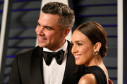 The Sweetest Celebrity Elopements