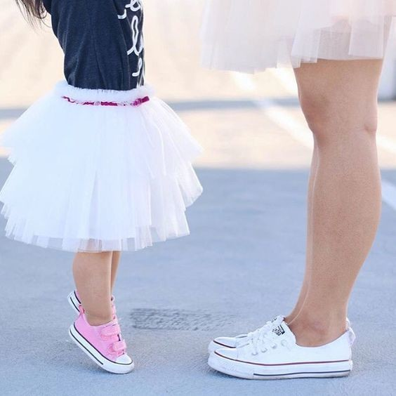How tutus are irresistible