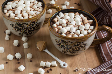 6 To-Die-For Hot Chocolate Recipes to Keep You Cozy This Winter