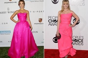 Fashion Obsession: Red Carpet Edition