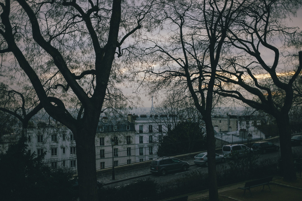What I'll Really Miss (and Won't Miss) About Paris
