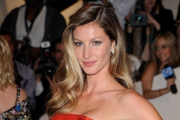Gisele Bundchen Is the New Face of H&M